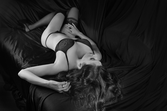 It's Her Birthday Guess How Old She Is? – Boudoir Photography Philadelphia